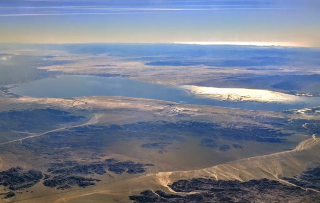 No Time Left for Delays at the Salton Sea