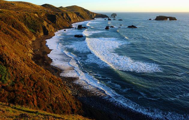 California Coastal Commission votes to remove executive director