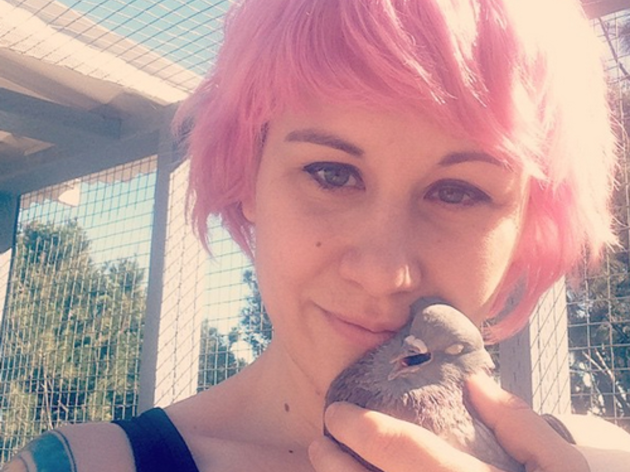 Meet YouTube's resident Bird Nerd