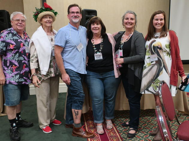 Highlights from the 2018 Audubon California Assembly