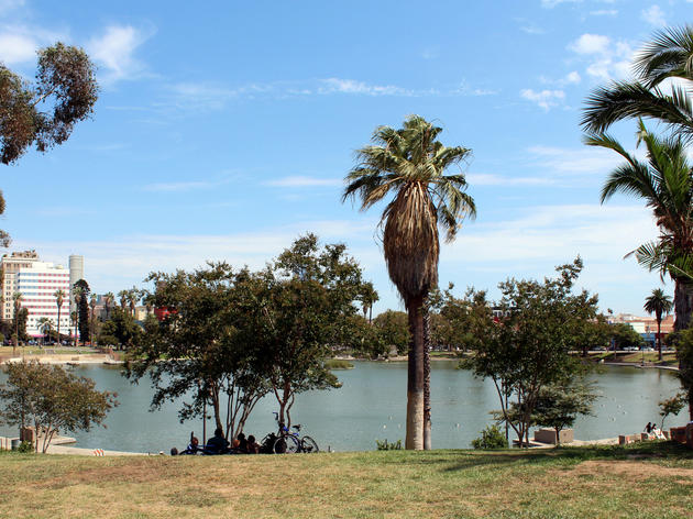Passage of Measure A will send nearly $95 million in critical annual funding for LA County parks and habitat
