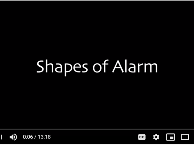 Top 5 Shapes of Alarm
