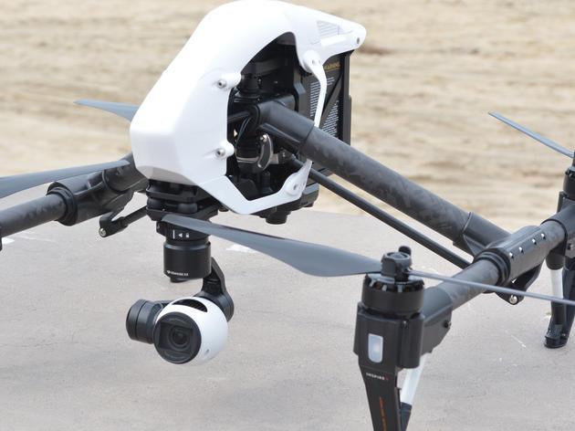 Audubon California sponsors legislation regulating use of drones in wildlife areas