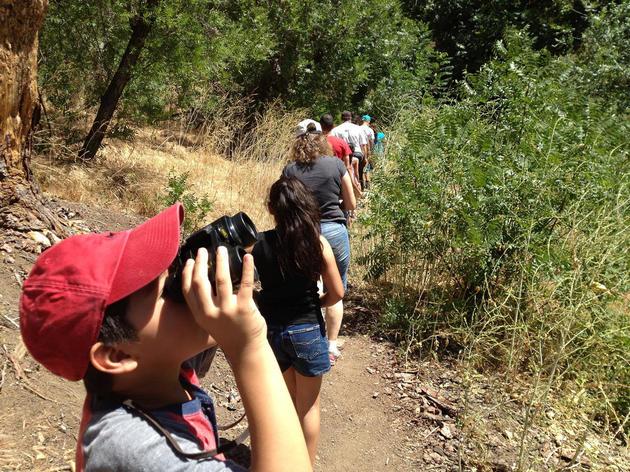 Audubon California applauds Legislature's passage of Senate Bill 5