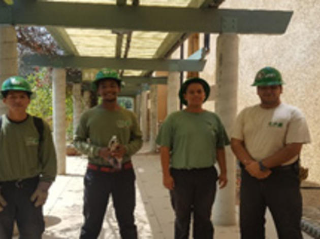 Audubon Center at Debs Park strengthens ties with LA Conservation Corps
