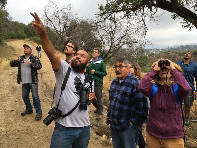 ​Los Angeles County parks measure will have multiple benefits for people and birds