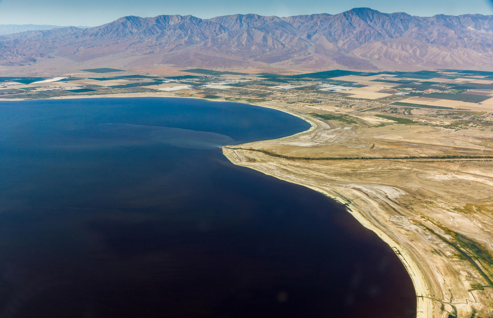 as state makes new commitments on salton sea timeline  it will still be judged by its work on