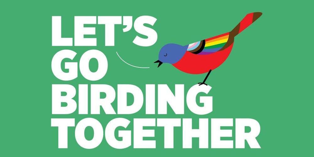 Let's Go Birding Together (LGBT)